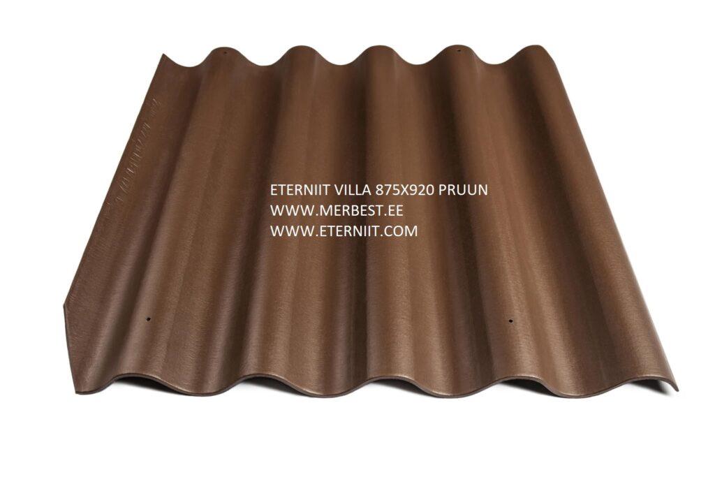 Eterniit Villa 875x920