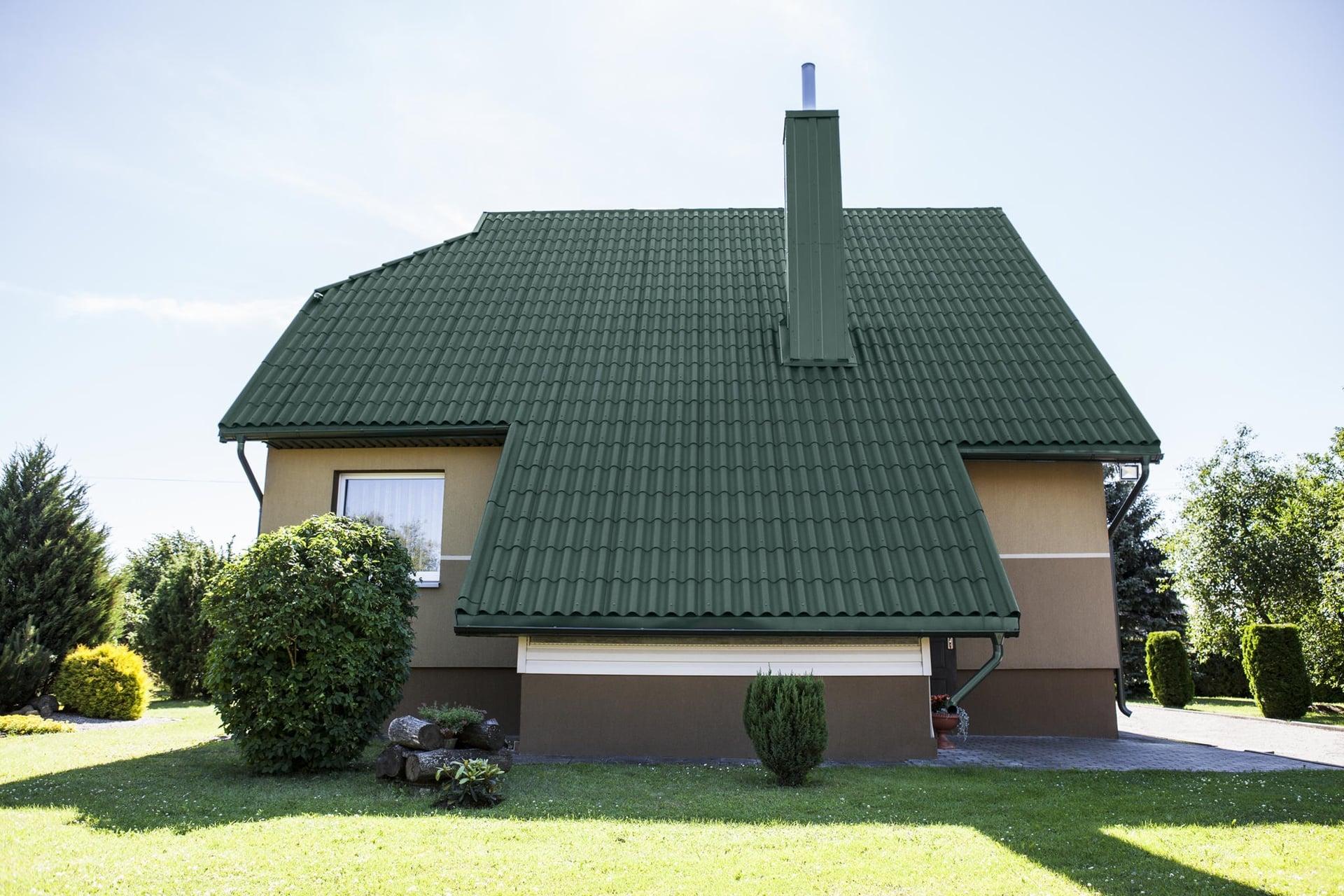 Eterniidi muuk, eterniitkatus, eterniit katus, merbest, eterniit katus